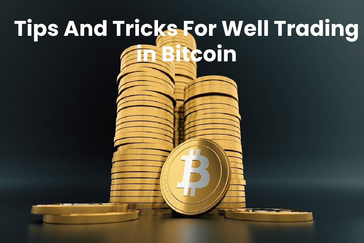 tips trick trading bitcoin make money trading tether