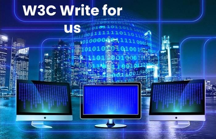W3C image