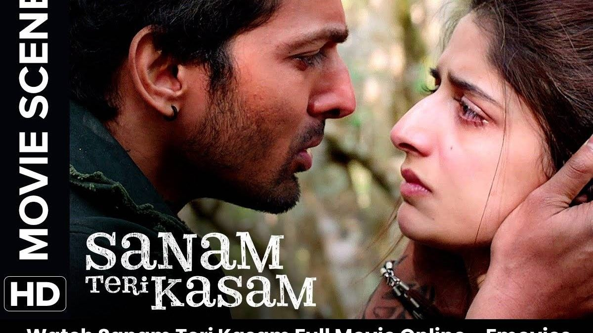 Watch Sanam Teri Kasam Full Movie Online – Fmovies