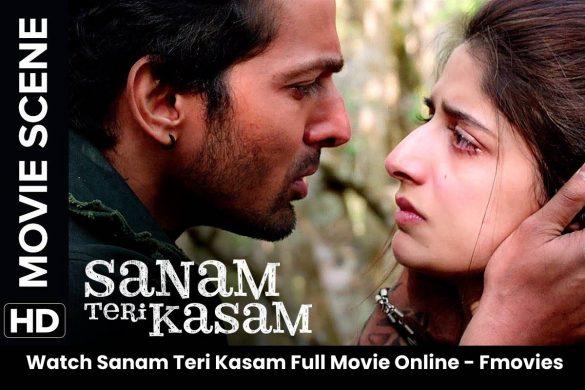 Watch Sanam Teri Kasam Full Movie Online - Fmovies