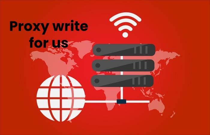 proxy image
