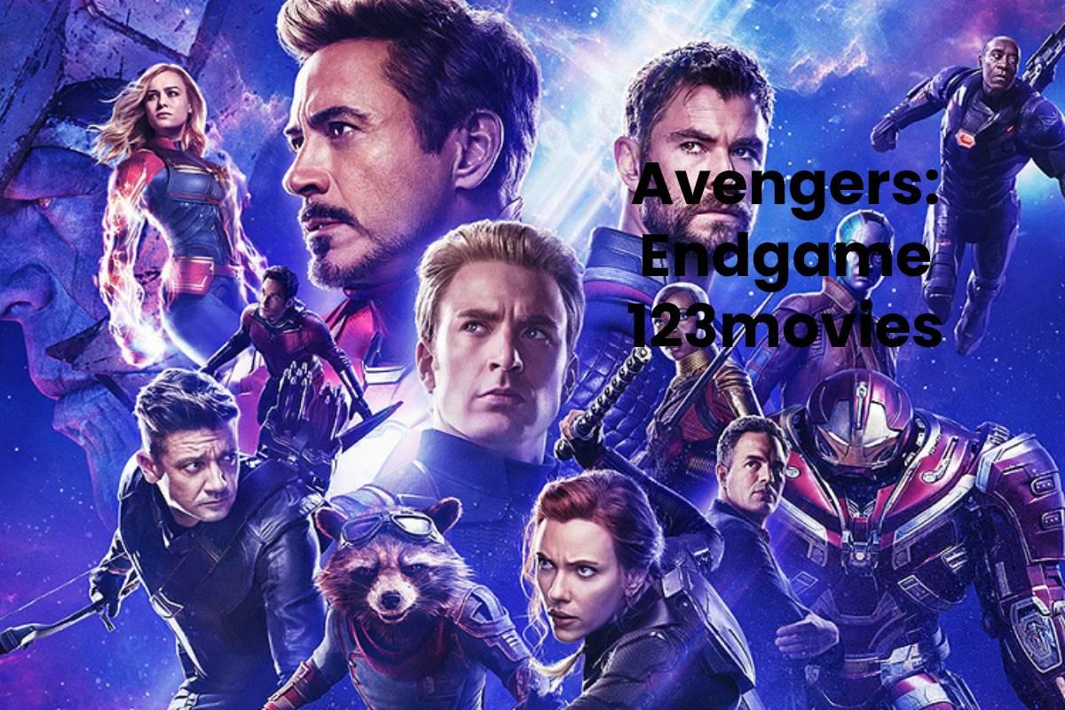 Amazing..! 8 Image »  avengers endgame full movie free 123movies