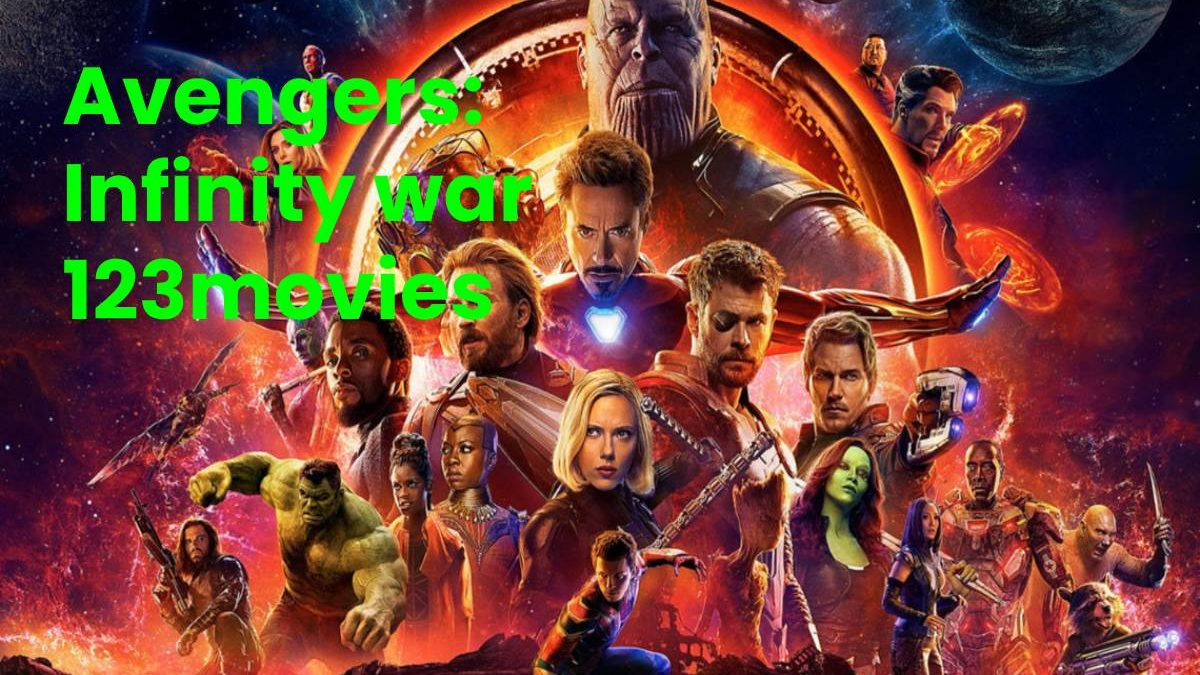 Avengers: infinity war full movie  (2018) – Watch Online HD Free