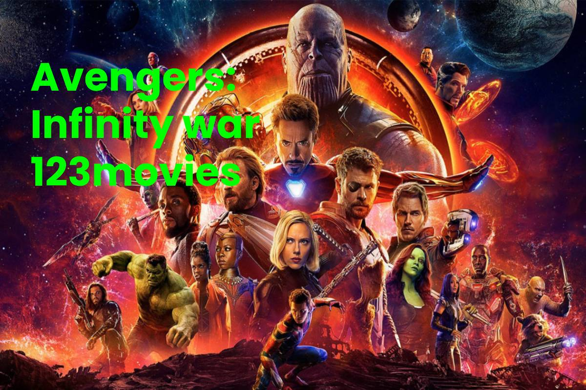 Avengers Infinity War Full Movie 2018 Watch Online Free