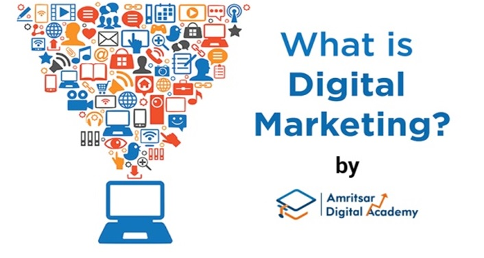 Top 6 Reasons Why Digital Marketing Is Necessary In Business?