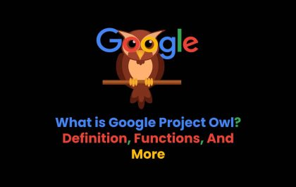 What is Google Project Owl? - Definition, Functions, And More