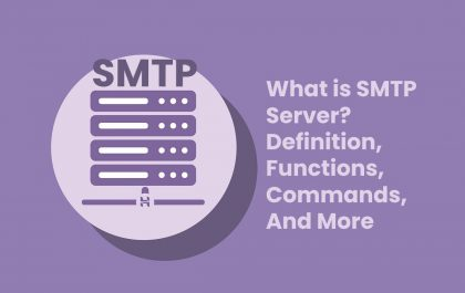 What is SMTP Server? - Definition, Functions, Commands, And More