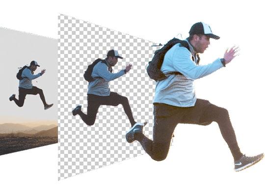 image result for fotor background remover