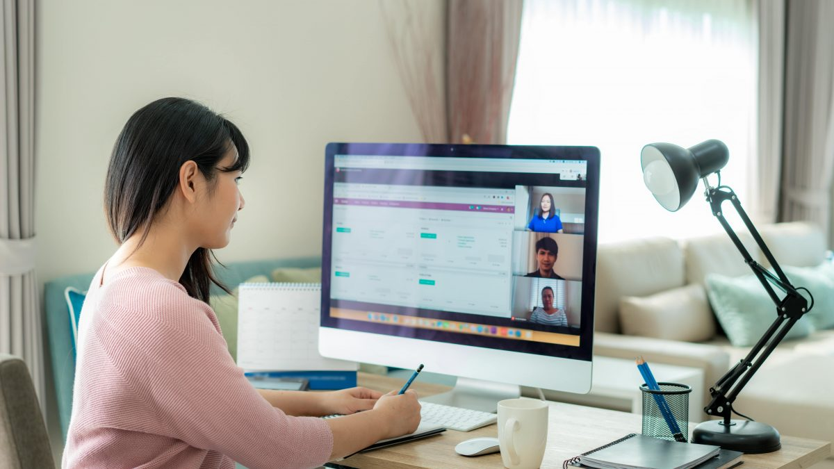 How to Set Yourself Up for a Successful Remote Job
