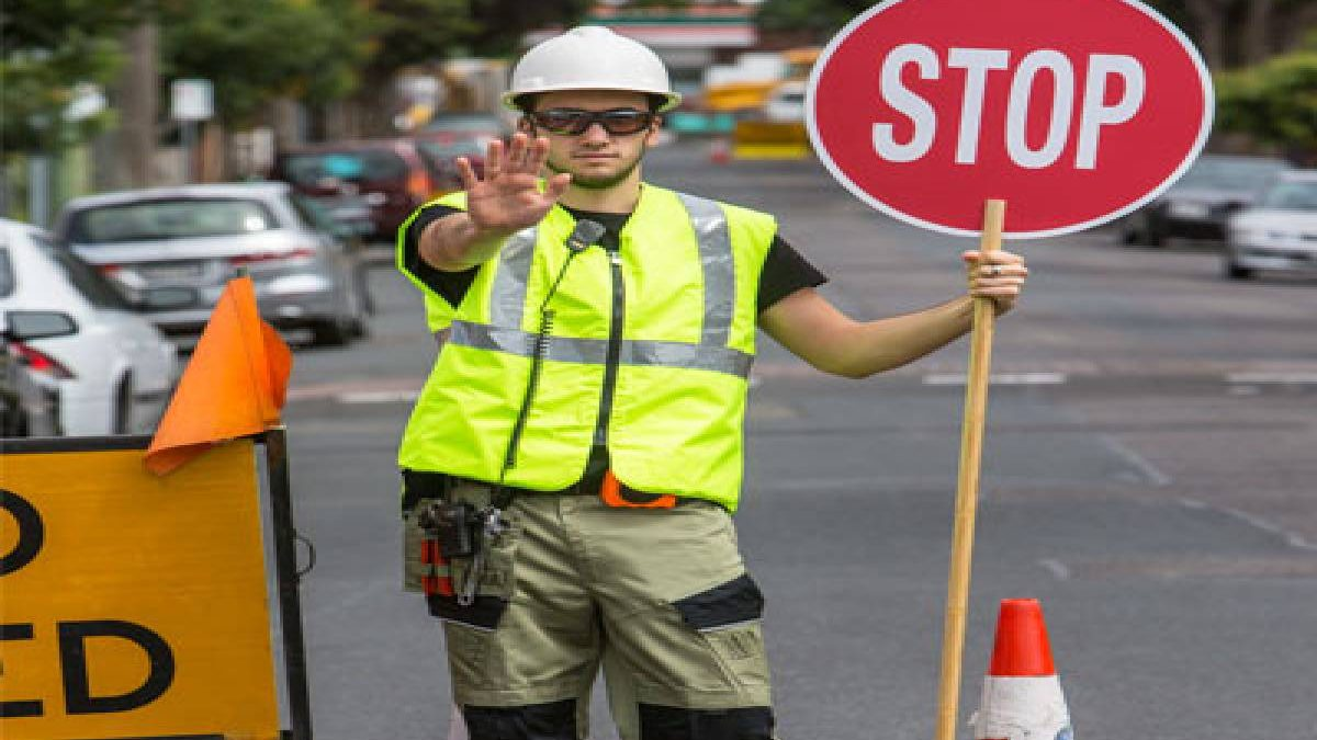 Why Do We Need Traffic Control Services