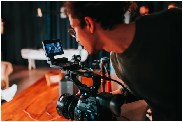 The Benefits of Using Product Videos on Your eCommerce Site