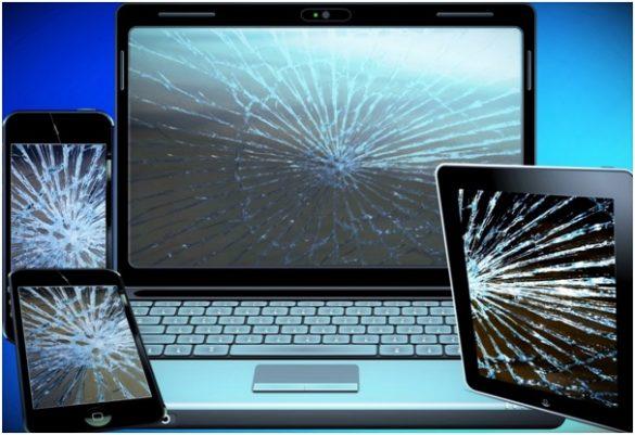 Broken Mac Screen? Here's Why You Should Get It Fixed ASAP