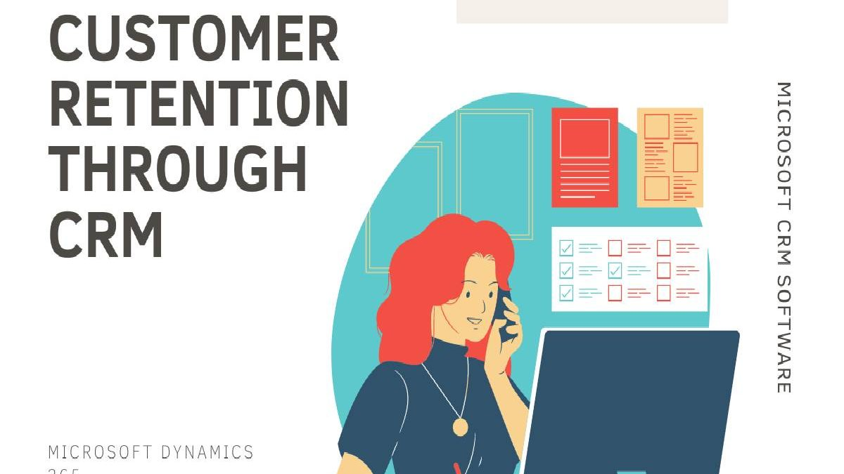 How CRM Helps In Customer Retention For Your Organization
