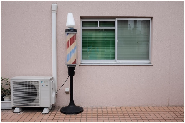 Smart Home Tech Gadgets: What Is a WiFi Air Conditioner?