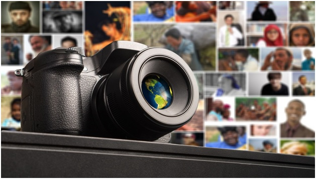 The cameras and related innovations