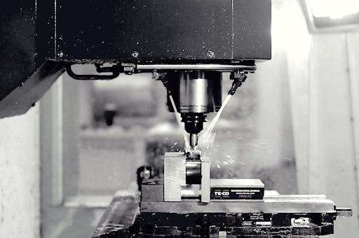 Which Materials can be used for CNC Milling?