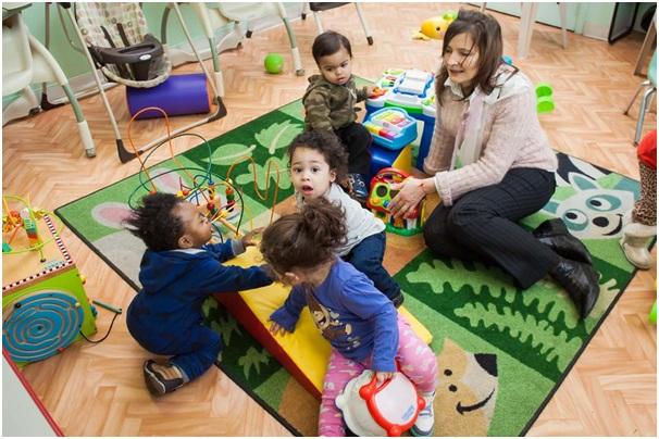 How To Choose Daycare Sheepshead Bay Brooklyn