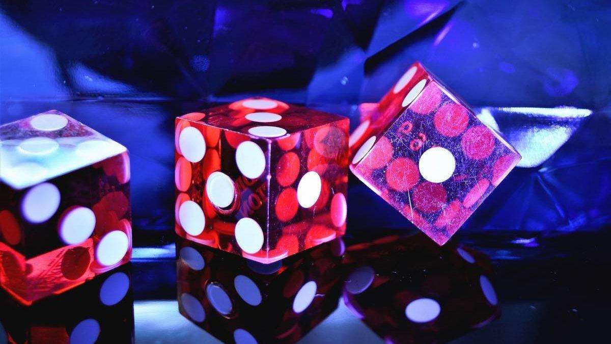 When Casino Games Went Online
