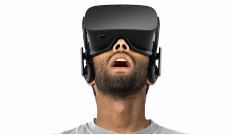 Minimum requirements to use Oculus Rift