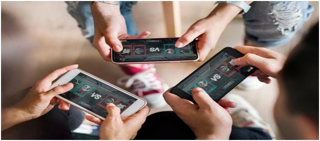 Popular Mobile Games