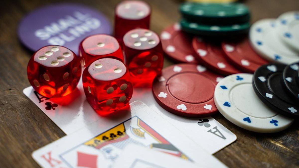 Five Keys to Choosing the Best Online Casino