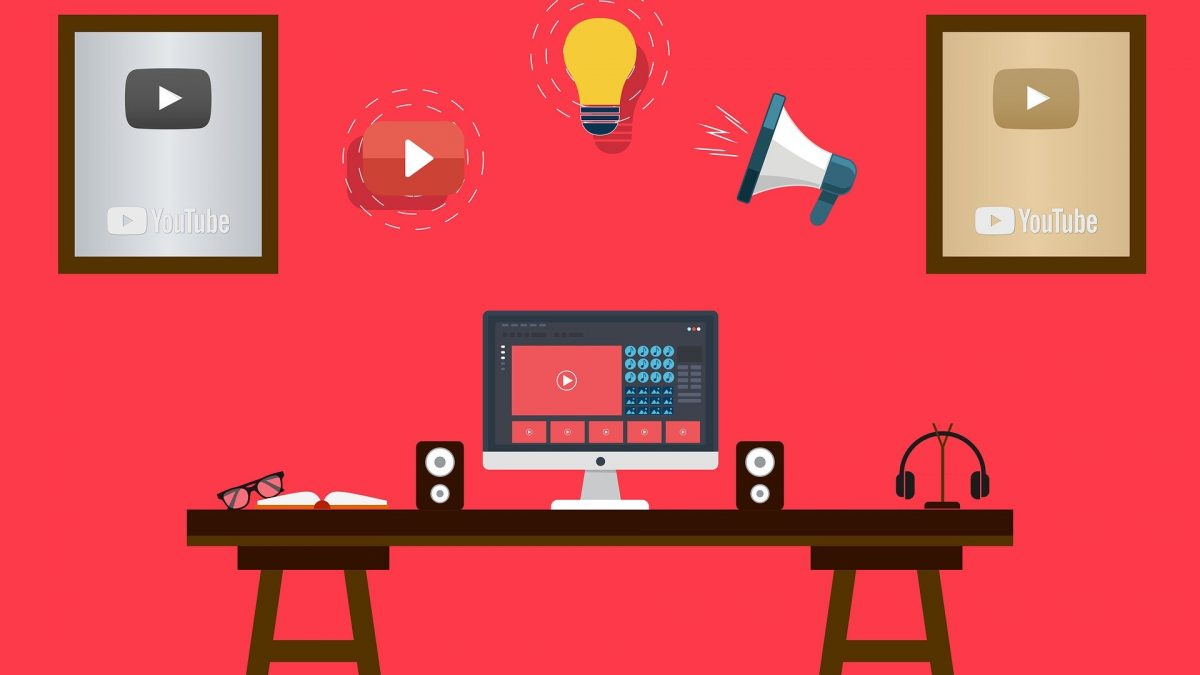 YouTube Video Editing – A Beginner's Guide