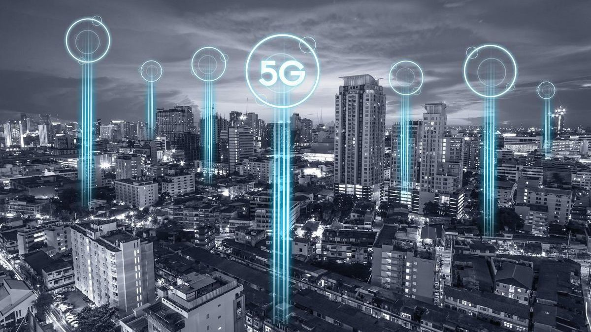 What are the 5G trends to expect in 2021?
