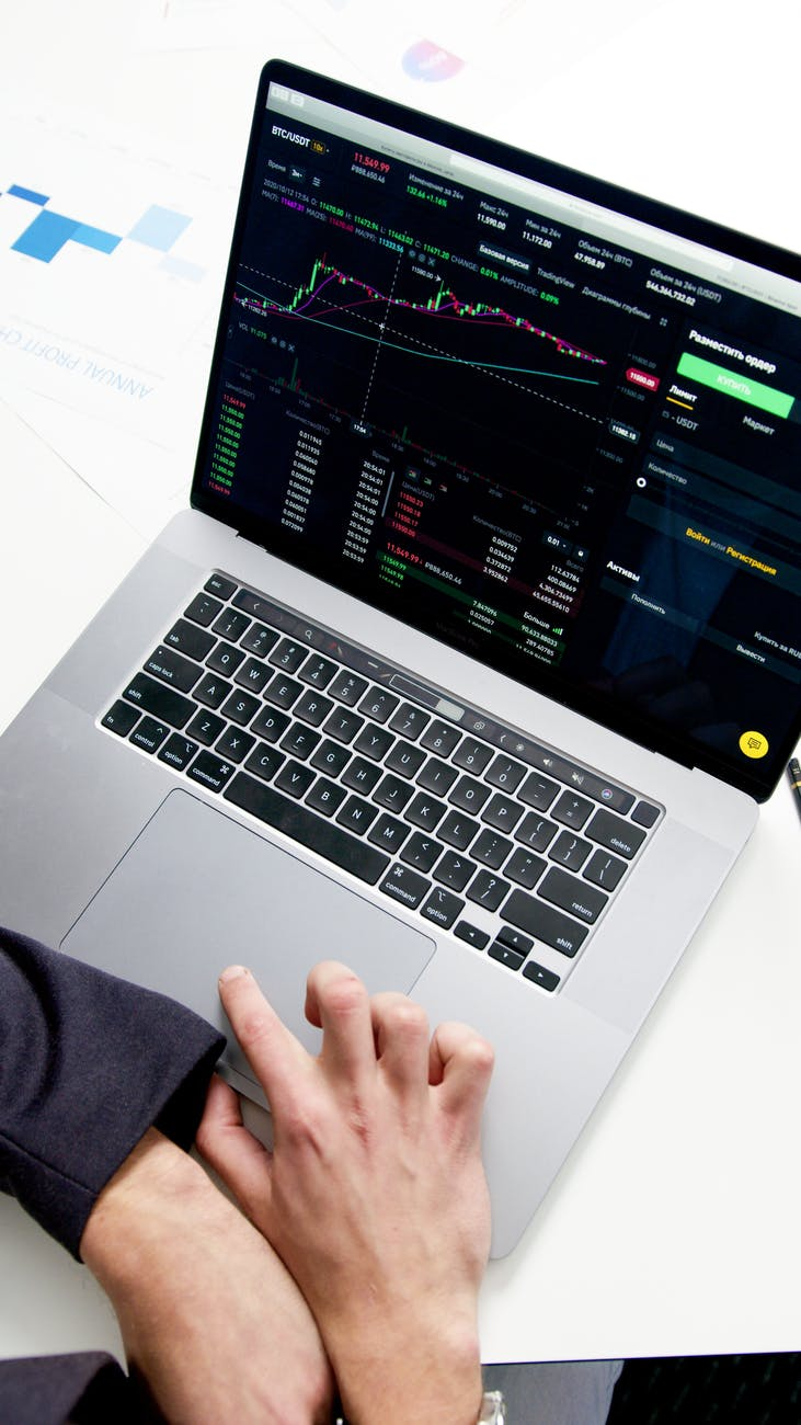 Bitcoin Market Exchange