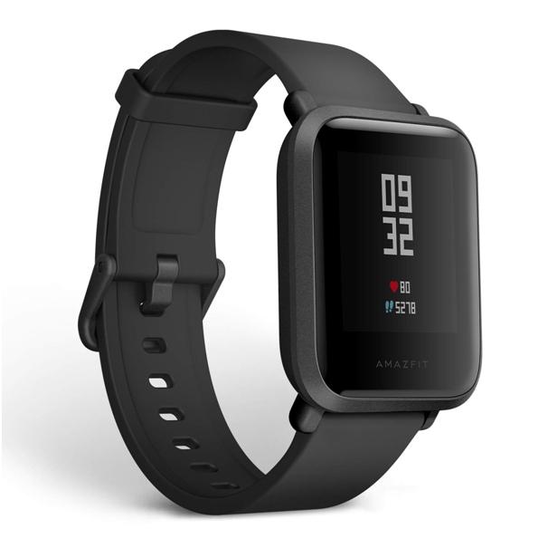 Huami Amazfit - Best Smartwatch