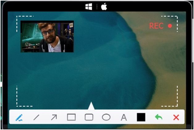 Videoproc - screen recorder
