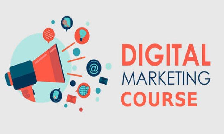 Why Should I Take Up A Digital Marketing Course?
