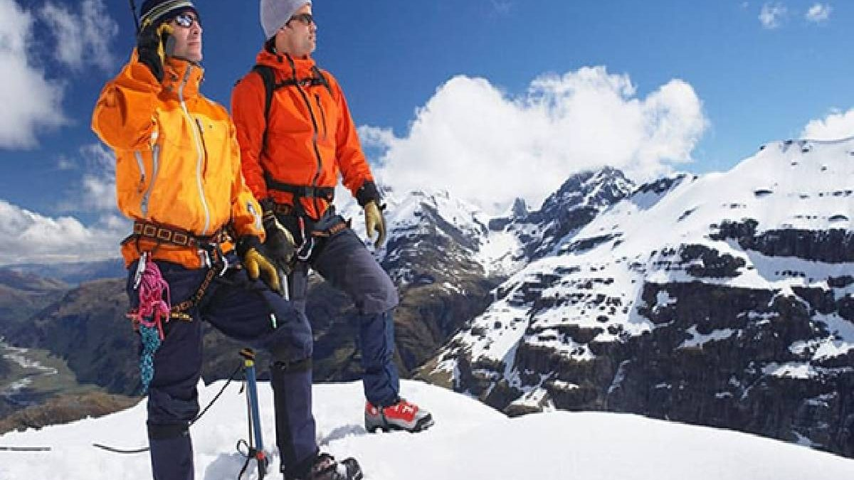 Walkie-Talkies for Skiing, Snowboarding, and other Sports in 2021