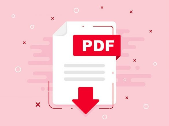 Editing PDF Files Online
