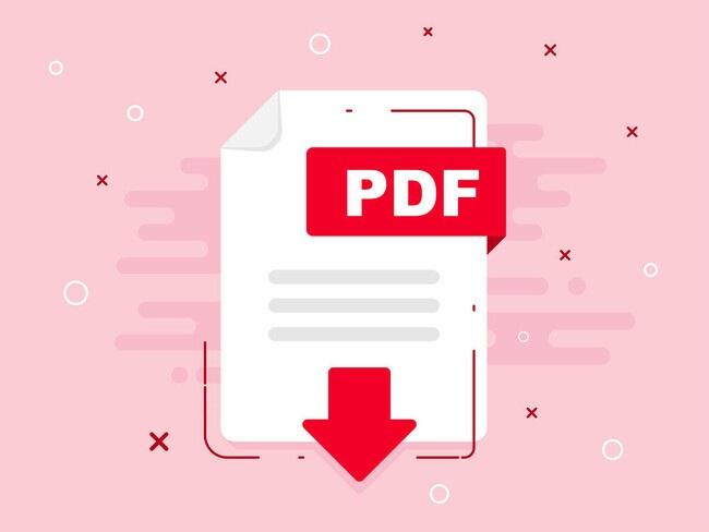 Editing PDF Files Online