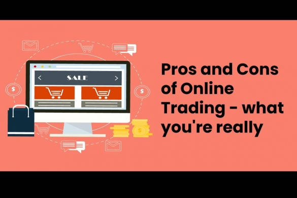 Pros and Cons of Online Trading