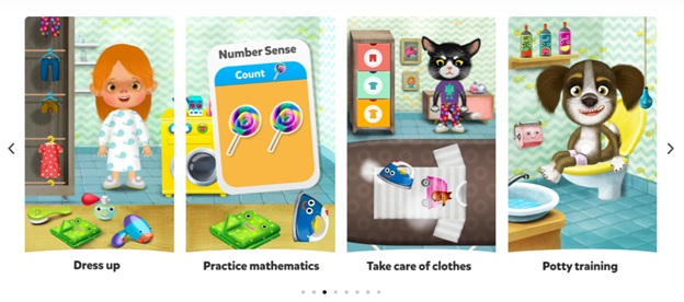 The Best Learning Games for Preschoolers to Play Online while Quarantine