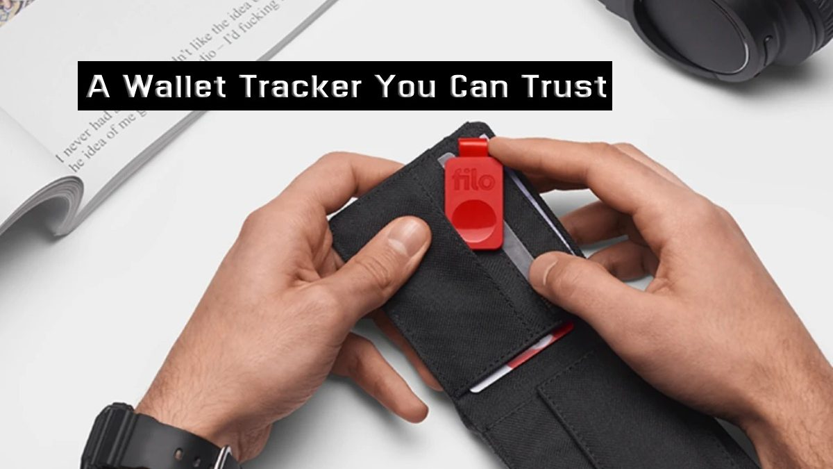 A Wallet Tracker You Can Trust