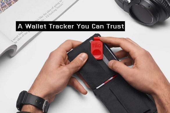Wallet Tracker