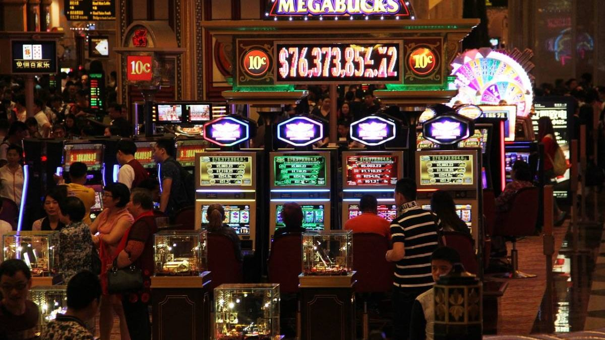 How you can Choose an Online Casino