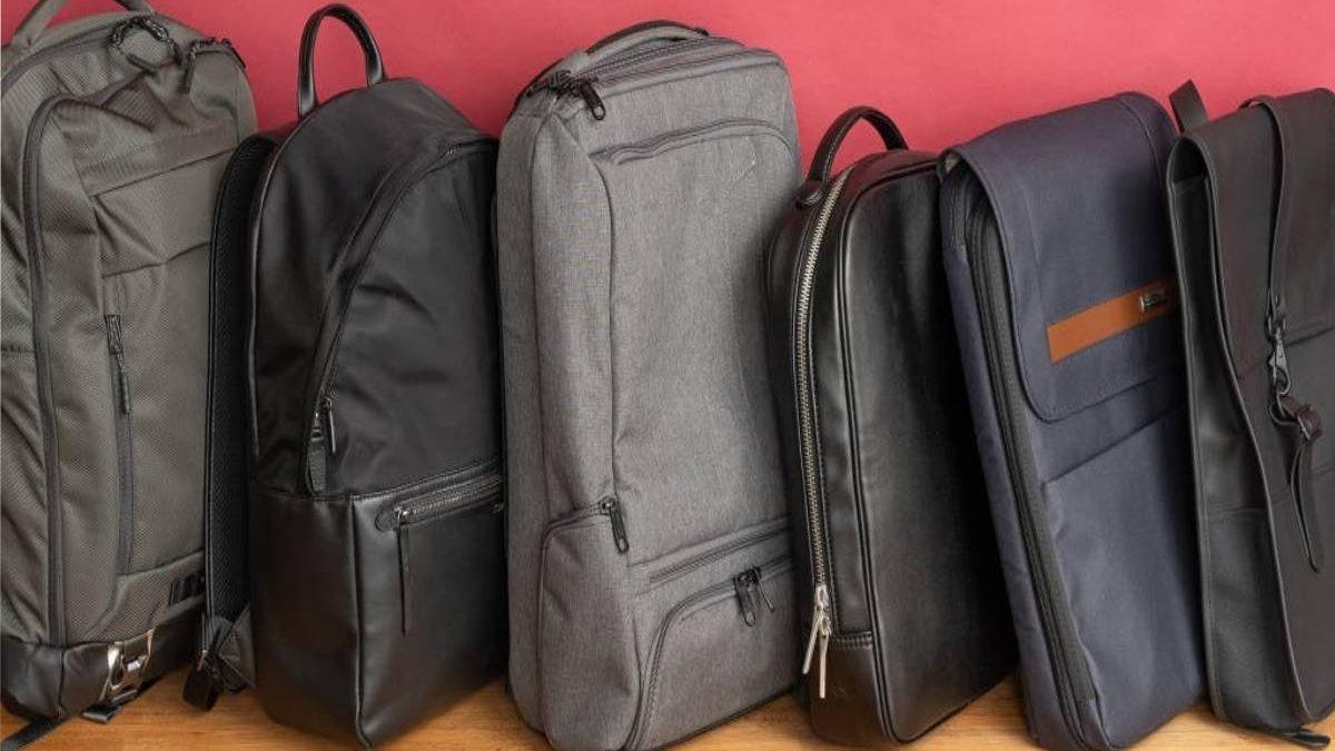 15inch Laptop Bags – A Perfect Mini laptop bag