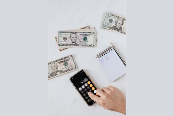 6 Essential Tips To Manage Your Small Business Finances