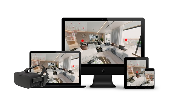 Benefits of Virtual Tours for Real Estate
