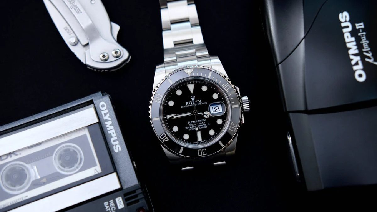 Buying a Rolex? Check Out These 15 Rolex Collections You Should Know
