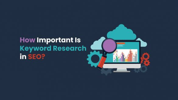How Important Is Keyword Research in SEO