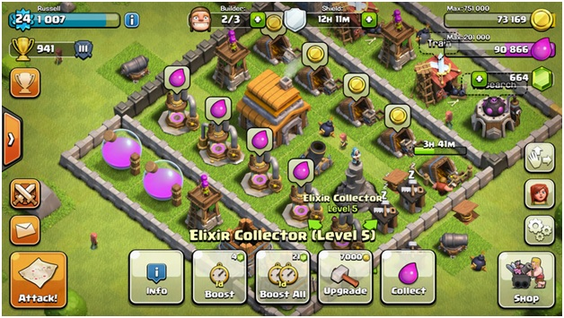 How to download Clash of Clans on PC 1