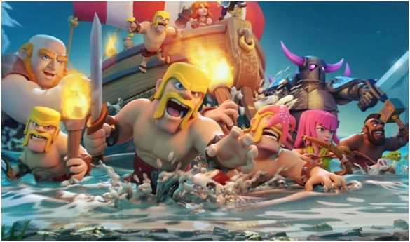 How to download Clash of Clans on PC?