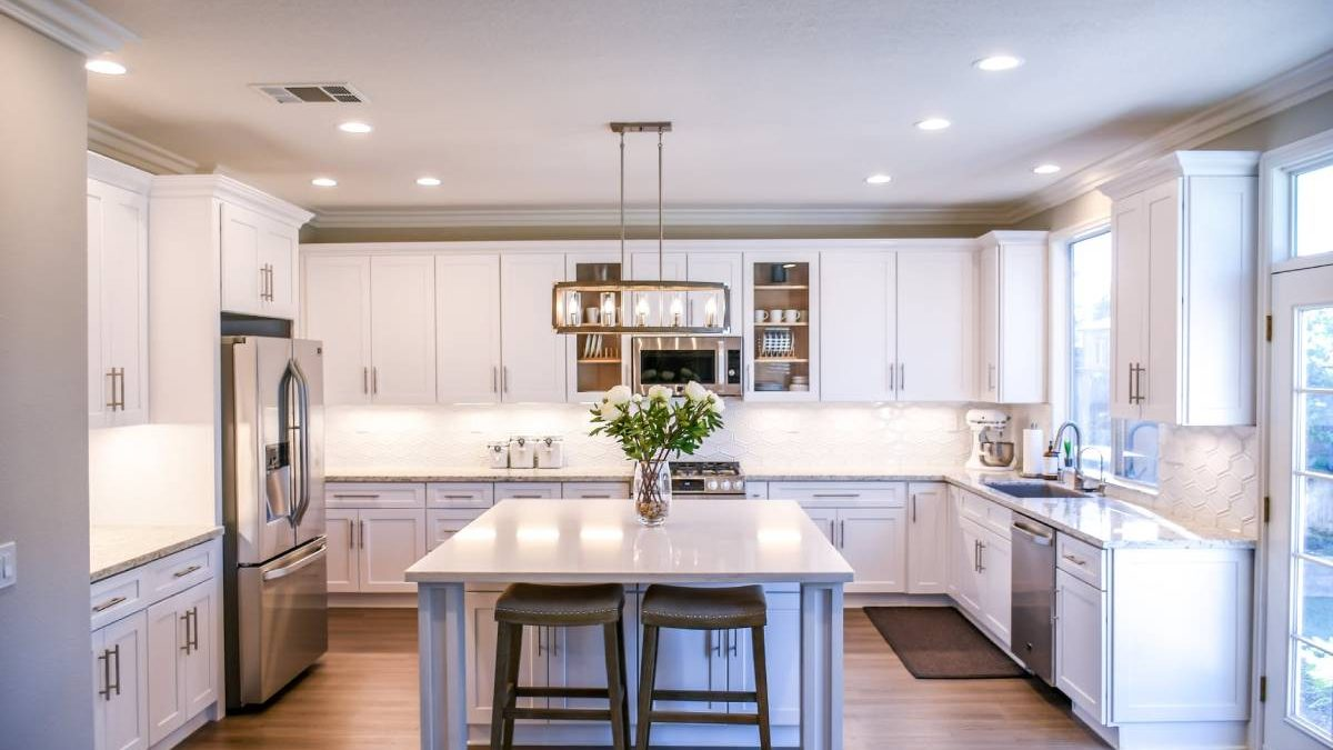 New Home Tips: Start Setting Up Your Kitchen With These 7 Bright Ideas