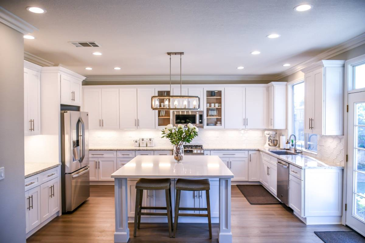 New Home Tips Start Setting Up Your Kitchen With These 7 Bright Ideas