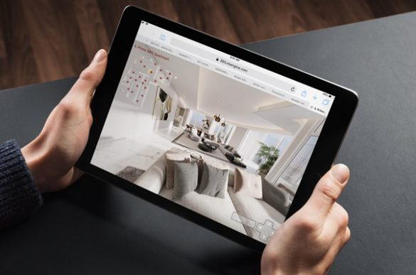 Virtual Tours for Real Estate: Pros & Cons