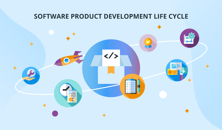What services do companies offer when developing custom software